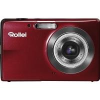 Rollei Compactline 103 i 203 - tanie kompakty z filmowaniem 720p