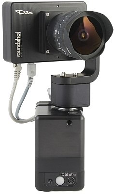 Seitz Phototechnik Roundshot D2x i D2xs - nowe aparaty z głowicami do zdjęć panoramicznych od Seitza