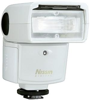 Nissin Di466 - tani alternatywny flesz dla Mikro Cztery Trzecie