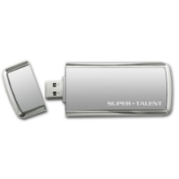 Super Talent SuperCrypt - nowy, bezpieczny pendrive na USB 3.0