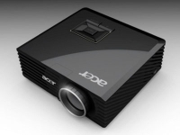 Acer K11 - zgrabny pikoprojektor