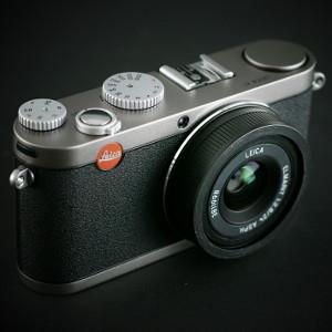 Leica X1 - test