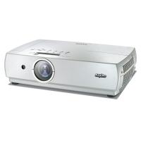 Sanyo PLC-XC56 – projektor, który automatycznie zmienia filtry