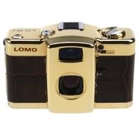 Lomo LC-A+ Gold, czyli na co wydać 500 euro