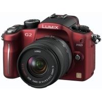 Panasonic Lumix DMC-G2 - następca pierwszego aparatu Mikro Cztery Trzecie