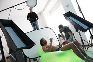 Leica S2 i Arek Kempka - Mistrz światła i wody testuje lustrzankę średnioformatową