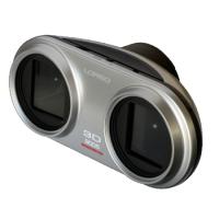 Loreo - obiektyw 3D dla Mikro Cztery Trzecie już w kwietniu?