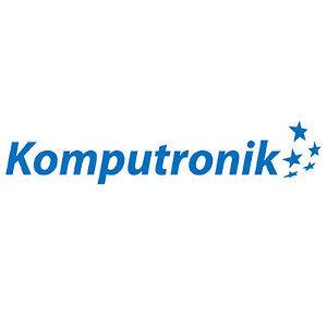 Top 5 monitorów według Komputronik SA