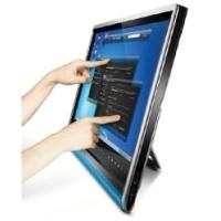Lenovo L2461x Wide - dotykowy monitor Full HD