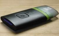 AirStash - bezprzewodowy czytnik kart pamięci