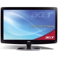 Acer D241H - monitor z WiFi i czytnikiem kart pod koniec kwietnia w Europie