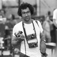 Jim Marshall nie żyje. Legendarny fotograf gwiazd rock and rolla miał 74 lata