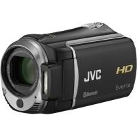 JVC Everio GZ-HM550 - kamera z Bluetooth