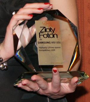 Złote Fotony 2009 przyznane