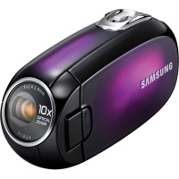 Samsung SMX-C20UN - ultra-kompaktowa kamera cyfrowa