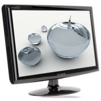 "Zalman ZM-M215W - 21,5"" monitor Full HD 3D"