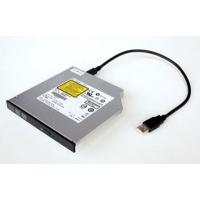 Teac DV-W28U-V - nagrywarka DVD dla użytkowników netbooków