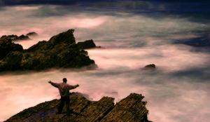 Jak fotografować mgłę?