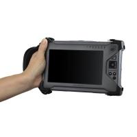 FieldBook - pancerny tablet dla profesjonalistów