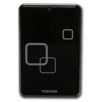 Toshiba Canvio - nowa seria dysków przenośnych