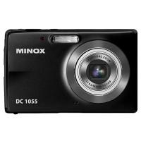 Minox DC 1055 - 10 megapikseli i filmy 720p