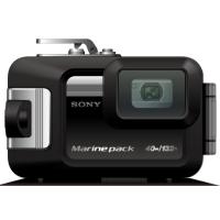 Sony MPK-THJ - sportowa obudowa do aparatów DSC-TX7/TX5