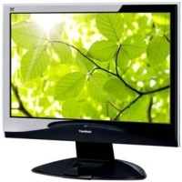 ViewSonic VX1932wm-LED - 19 cali z technologią LED
