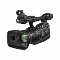 Canon XF305 i XF300 - ręczne kamery dla profesjonalistów