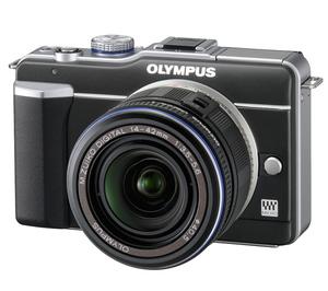 Olympus PEN - aktualizacja firmware'u wszystkich urządzeń z serii już 22 kwietnia