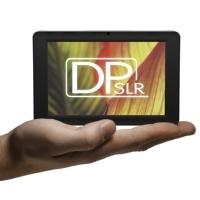 SmallHD DP-SLR - monitor montowany na gorącej stopce; dla lustrzankowych filmowców