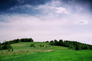 Kompozycja w fotografii krajobrazu, cz.1 - Podstawy