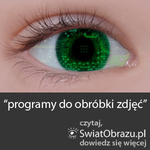program obróbka zdjęcie