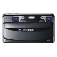 Aktor Rupert Grint testuje cyfrówkę Fujifilm W1 3D
