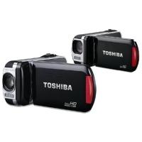 Toshiba Camileo SX900 - kamera z Full HD i 9-krotnym zoomem optycznym