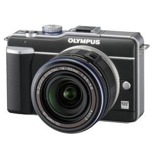 Olympus PEN - firmware usprawniający autofocus już dostępny