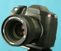 Leica S2 - firmware 1.0.0.16