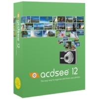 ACDSee Photo Manager 12