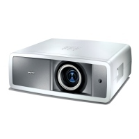 Sanyo PLV-Z800 - projektor Full HD do kina domowego