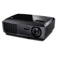 Sanyo PLC-DSU30 - lekki projektor SVGA