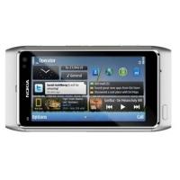 Nokia N8 - smartfon z 12-megapikselową matrycą i optyką Zeissa