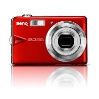 BenQ E1260 i T1260 - aparaty z trybem HDR
