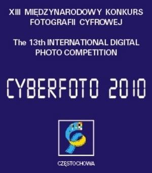 Cyberfoto 2010: oto nagrodzone prace