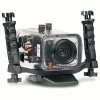 Obudowy podwodne Ikelite do kamer wideo Sony HDR-CX550 oraz Sony HDR-XR550