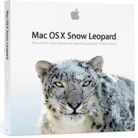 Aktualizacja sterowników drukarek i skanerów firmy Epson dla Mac OS X 10.6