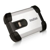Imation Defender H200 - zewnętrzny HDD zabezpieczany odciskiem linii papilarnych