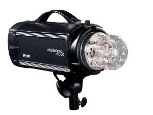 Digital Pro X- nowe lampy błyskowe