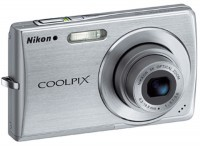 Recenzja: Nikon Coolpix S200