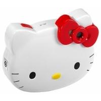 Hello Kitty z obiektywem i 5-megapikselową matrycą