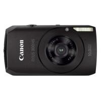 Canon IXUS 300 HS - tryb manualny, szeroki kąt i f/2.0