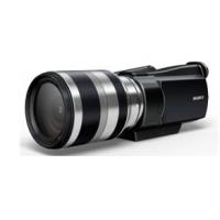 """Sony pracuje nad """"NEXową"""" kamerą z wymiennymi obiektywami"""